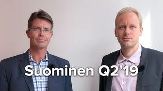Suominen Q2'19: töitä riittää kannattavuuskäänteen aikaansaamiseksi
