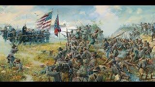 The ACW: Gettysburg (Gameplay, Battle: Day 1 pt 1)