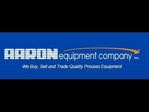 Aaron Equipment Company Corporate Video