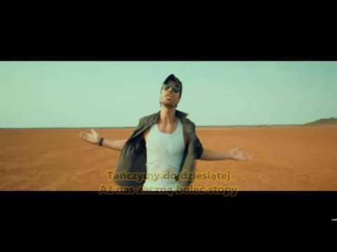 Enrique Iglesias Duele el corazon ft Wisin Tłumaczenie PL