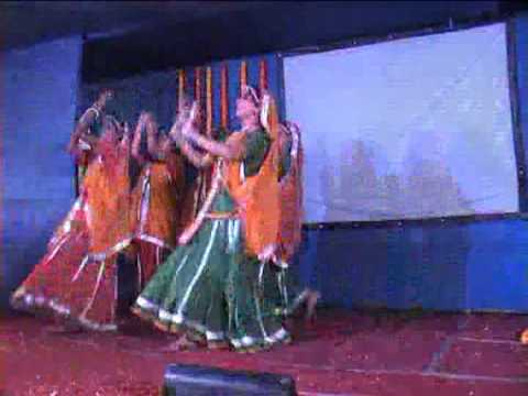 Dance With Rajasthani Song