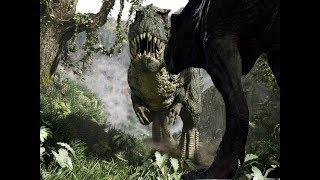 Jurassic World 2 - Opening || ALL Epic Scenes
