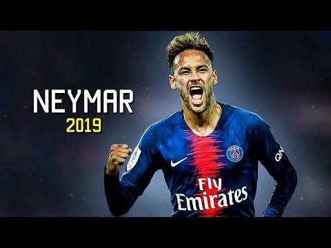 Neymar Jr Look At Me Insane Skills - Goals