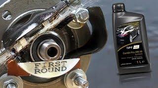 Tipp Oil Combi Pro 5W30 Jak skutecznie olej chroni silnik?