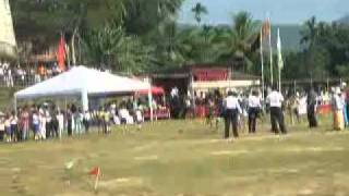 GAMPOLA ZAHIRA COLLEGE Sports Meet 2012 2