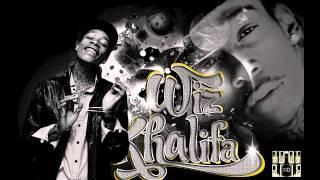Wiz Khalifa - Hit Tha Flo