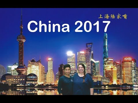 Things to do in Shanghai China and Beijing China Travel Vlog Blog