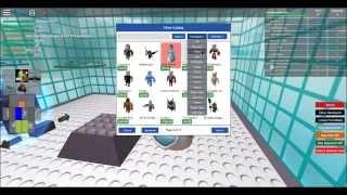 Catalog Heaven w/ Scottyh05 (roblox with ohm)