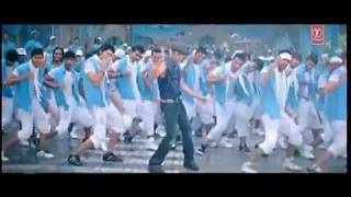 Bodyguard 2011 [Title Video Song] Salman Khan | Katrina Kaif | Shera