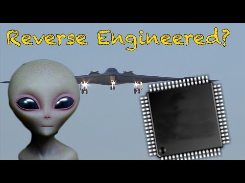 Did the US Reverse Engineer Alien Technology?  | Generation Tech