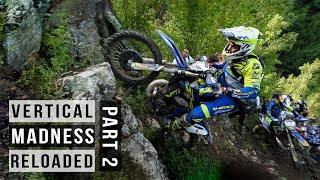 Red Bull Romaniacs 2021   Offroad Day 2 Highlights   Part 2