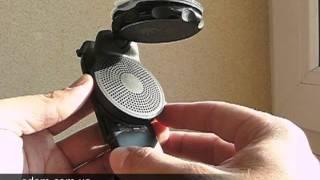 Автодержатель для iPhone TomTom Car Kit