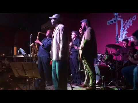"""Recap of 8 Days Of Jazz & Blues Concert Series featuring; """"The Mac Magee Trio"""" & Friends, Darryl Sa"""