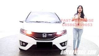mobil bekas h all new jazz rs 1 5 mt new model