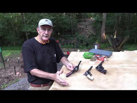 Ruger Super Blackhawk  .44 Magnum