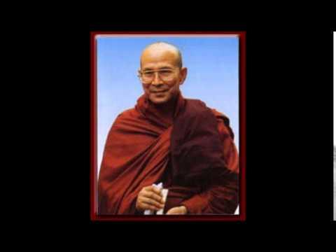 Samatha vs Vipassana Meditation