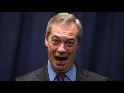 Nigel Farage: in Bolton - Full Speech. UKIP. Feb 17th 2017.