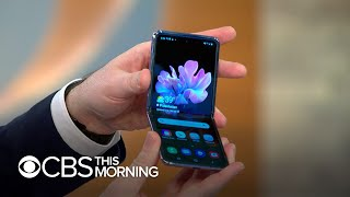 samsung-unveils-smartphone-bendable-glass-screen