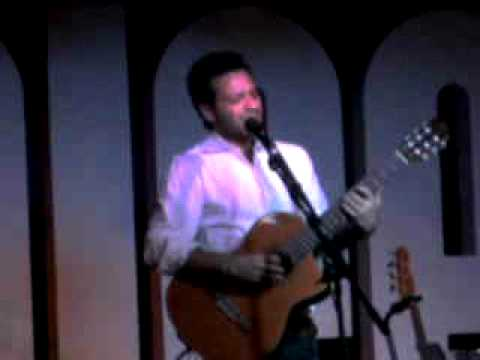 Talk about tequila and then Out Of Bed - Adam Cohen.AVI mp3