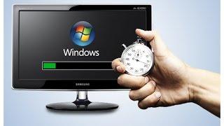 Видеокурс Турбокомпьютер 2015. Советы как еще ускорить работу компьютера?