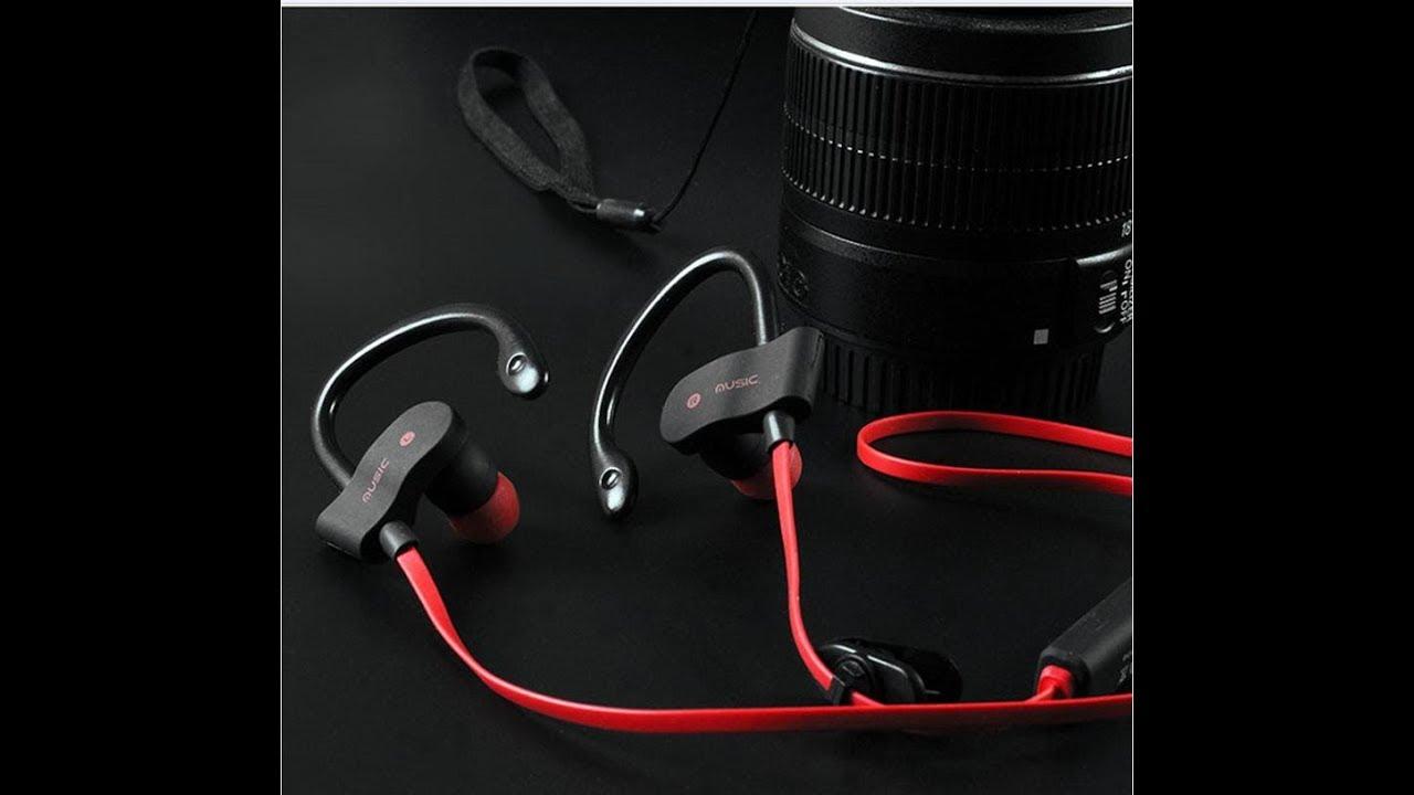 4a7416d04fd Best Wireless Bluetooth earphones under 1000 rupees. - YouTube