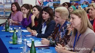 Фестиваль иностранных языков собрал лучших педагогов из 52 районов Дагестана