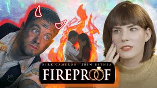 FIRE PROOF - A Christian Love Story About Money