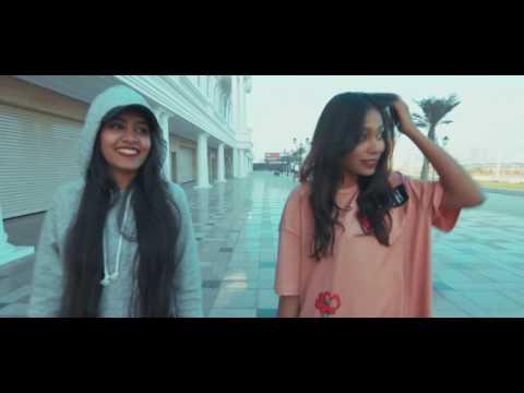 Amine - caroline choreography by kapil...