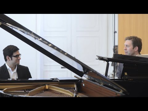 Master Class with Leif Ove Andsnes - Beethoven Sonata op. 53