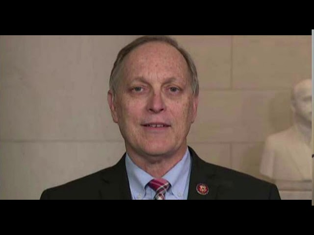 My August 12 interview with Rep Andy Biggs