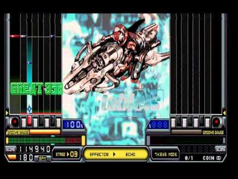 【beatmania IIDX 5thstyle】tablets【プレイ動画】