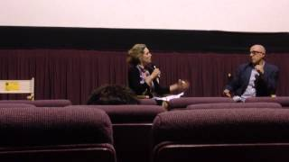 Roman Polanski: A Film Memoir Q&A Los Angeles Jewish Film Festival - Laurent Bouzereau
