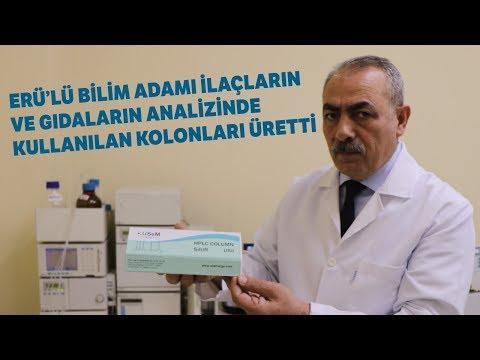 Milli Olarak Uretilen Bu Kolonlar Ile Milyonlarca Lira Turkiye De Kalacak Youtube