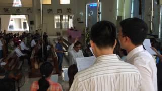 Dòng Sông Tình Ái LM, Nuyễn Văn Chủ