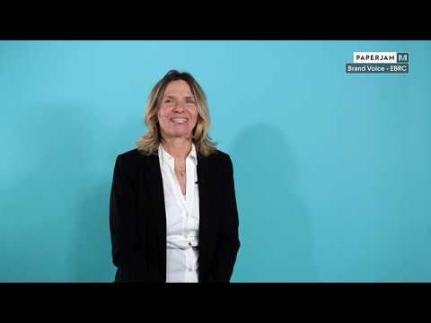EBRC Brand Voice - Agence eSanté