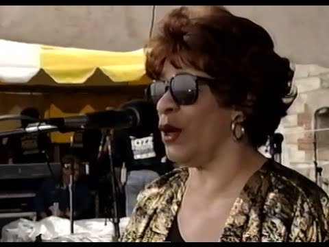 Shirley Horn - Just In Time - 8/15/1992 - Newport Jazz Festival (Official)