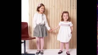 видео Petite Princesse: весенне-летняя коллекция 2015