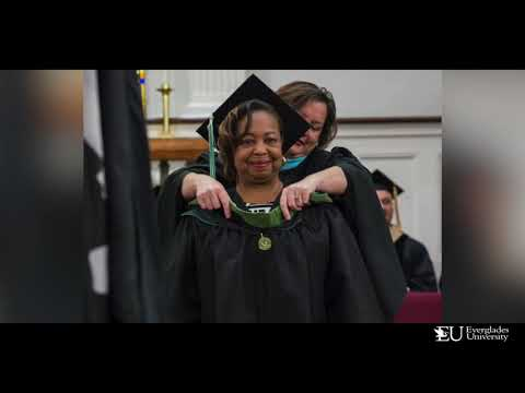 Everglades University Tampa Graduation