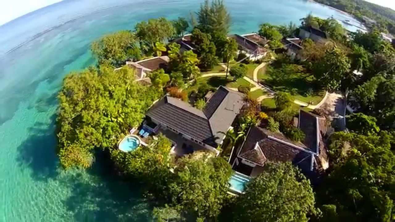 Discover Jamaica Inn - Ocho Rios, Jamaica - YouTube