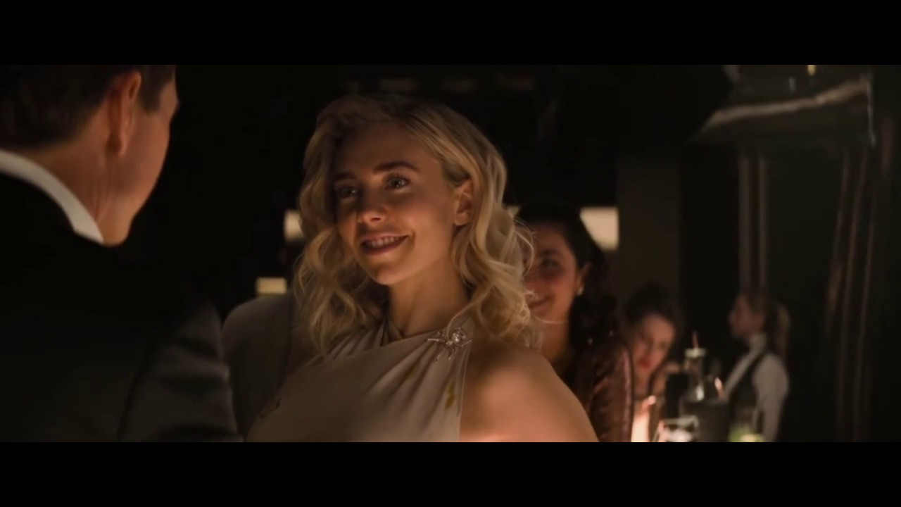 Download Rescuing white widow from the party - Mission Impossible Fallout