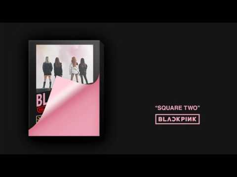 PLAYING WITH FIRE, Blackpink - 8 Bits
