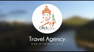ORLA TOURS, Laos Travel Agent