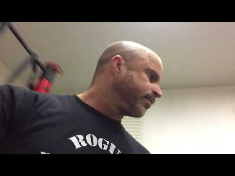 Knee Wobble? Knee Pain? Check This Out   Trevor Bachmeyer   SmashweRx