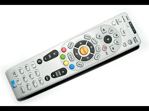 How to Open your DirecTV Remote
