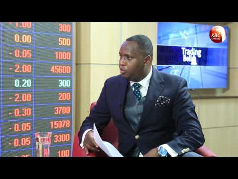 Trading Bell   Barclays Bank Episode