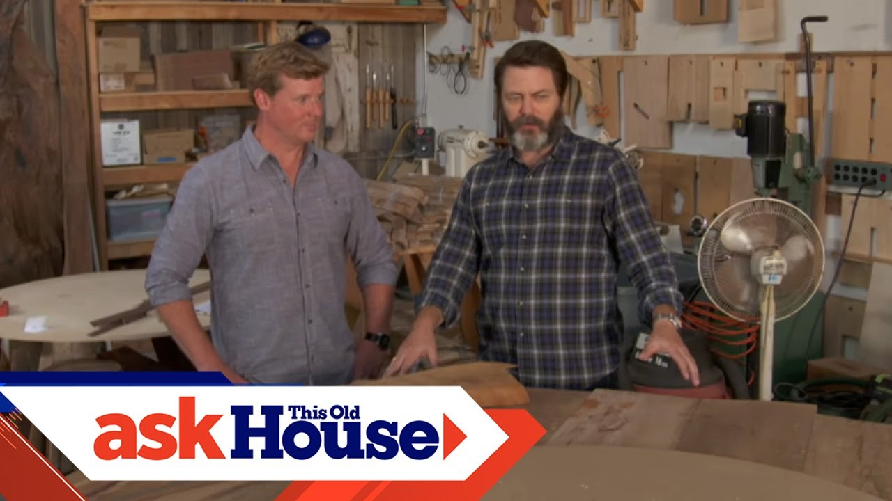 the news feed | offerman woodshop