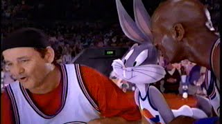Space Jam (1996) Trailer (VHS Capture)