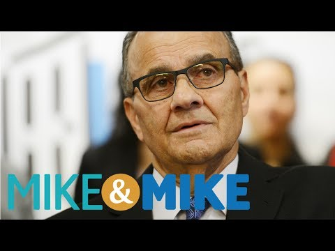 Golic Jr. And Fitz React To Umpire Suing MLB Over Racial Discrimination | Mike & Mike | ESPN
