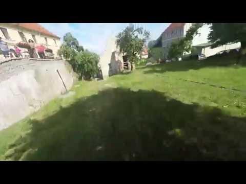 Townhill Srebrna Gora first run RAW