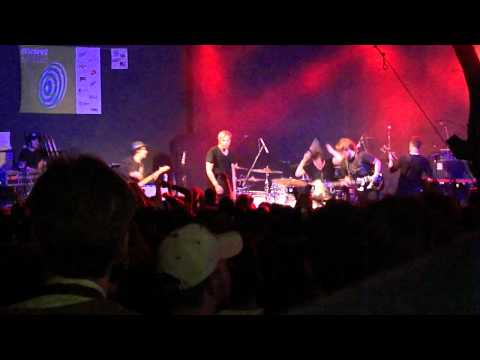 Awolnation - Burn It Down - SXSW 2011 - Stubb's mp3